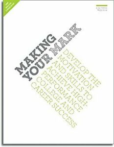 Making Your Mark: 9th Edition by Lisa Fraser