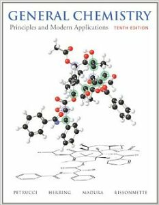 General Chemistry Principles & Modern Applications 10th Ed.