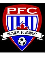 Soccer Tryouts for U14 Girls Pro Stars FC