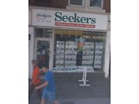 Shop to let Erdington, Birmingham, B23 6TE