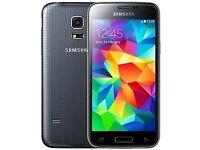 SAMSUNG S5 MINI 16 GB , UNLOCKED