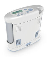 The Inogen One G3 System Oxygen Concentrator