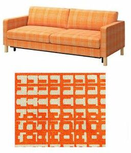 NEW - Covers for an IKEA Karlstad Sofabed - Factory Sealed Oakville / Halton Region Toronto (GTA) image 2