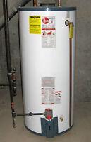 Edmonton Hot Water Tank Specialists 587-400-0890