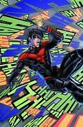 Nightwing Comics