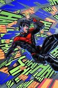 Nightwing Comics