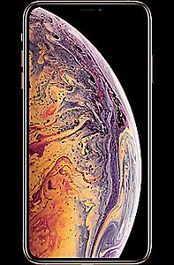 Brand new iPhone XS max 512gb gray