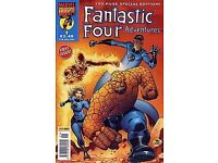 Fantastic Four Adventures #1 - 23