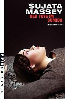 Der Tote im Sumida von Massey, Sujata   Buch   Zustand gut