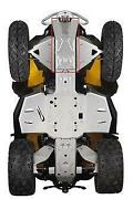 Can Am Renegade Skid Plate