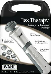 Hand-Held Rechargeable Massager