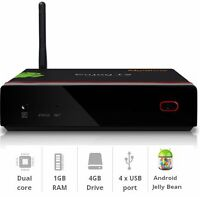 MyGica ATV1200, Dual Core Android TV Box XBMC APPLE TV