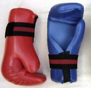 Taekwondo Schutz