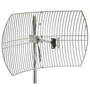 WiFi Grid Antenna