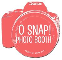 O Snap Photo Booth - for corporate, fundraisers, & parties!