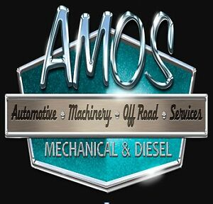 AMOS MECHANICAL & DIESEL North Ward Townsville City Preview