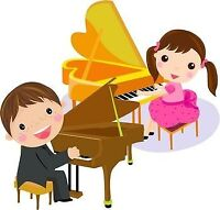 Piano Lessons In Bridlewood/Kanata Area