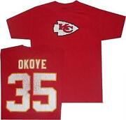 Kansas City Chiefs Vintage Shirt