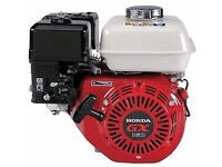 WANTED HONDA ENGINE GX TYPE TO FIT ON WACKER (07718 903329 PAUL) WANTED