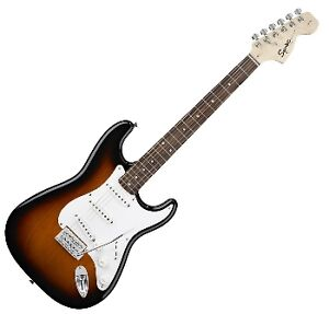 Fender Squier Strat Wanted