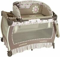 Baby Trend Close N Cozy Bassinet Deluxe Nursing Center