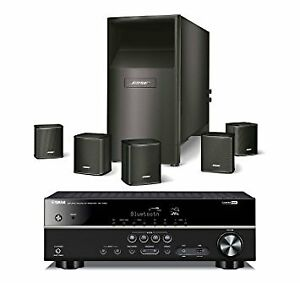 Bose Home Theatre System - going cheap!