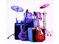 Vocalist/Guitarist duo seeking members to forward potential art rock/brit rock project