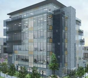 * NEW *  The Offices at Northgate (Tsawwassen)
