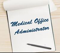 Medical Office Assistant / Receptionist looking for a job