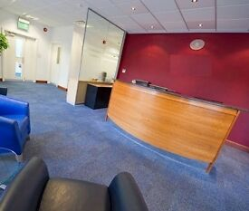 Flexible OX4 Office Space Rental - Oxford Serviced offices