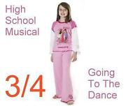 High School Musical Pyjamas
