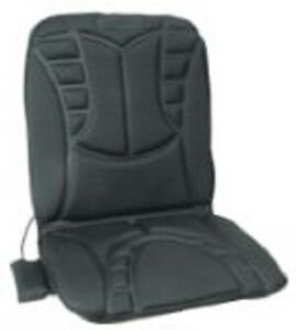 Used Car/Home Massage Seat Cushion with Heat, good working