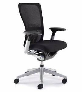 Haworth Zody Task Office Chair