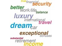 Highly motivated people to join our team, Flexible hours
