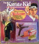 Karate Kid Figure