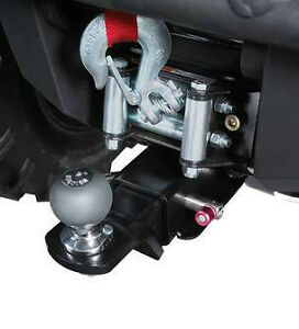 Can-am Outlander OEM Front Hitch Mount