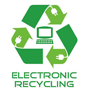 Free E-Waste/ Electronic Recycling Pick-Up
