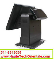 Caisse enregistreuse système POS cash register /Restaurant /MEV