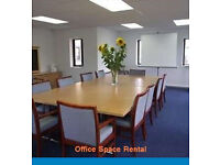 ** Westwood Way (CV4) Serviced Office Space to Let