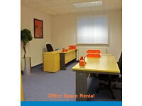 ** Calvin Street (BL1) Serviced Office Space to Let