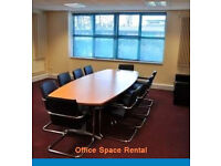 ** Meikle Road (EH54) Serviced Office Space to Let