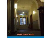 ** CHARLOTTE STREET - CENTRAL EDINBURGH (EH2) Office Space to Let in Edinburgh