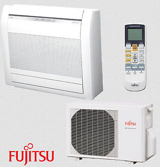 Fujitsu Floor Standing 2.5KW Air Conditioning System