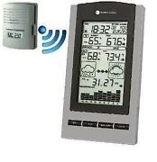 Weather Station Sensor