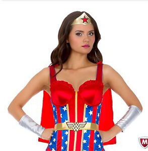 Holloween costume-Wonderwoman London Ontario image 6