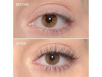 RUSSIAN VOLUME AND LVL LASH LIFT IN NORTH LONDON