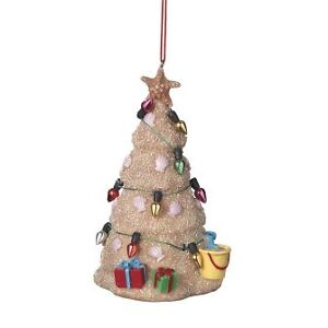 New-Decorated-Gift-Summer-Ocean-Beach-Sand-Castle-Bucket-Christmas-Tree-Ornament