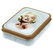 Marilyn Monroe Tin Box