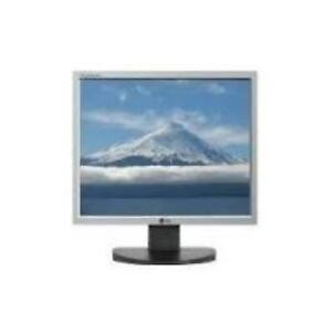 "LG Flatron 17"" LCD Monitor, Looks Like New"