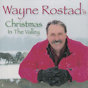 Looking for Wayne Rostad Christmas CD